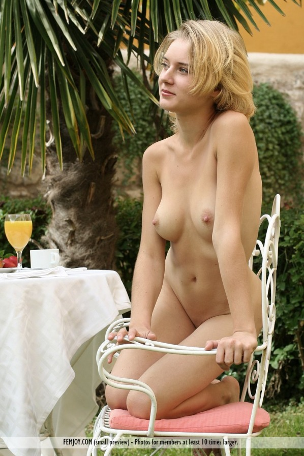Magda nude ass pussy #5