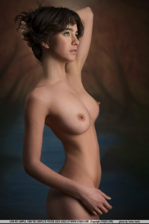 pictures of Sabrina from femjoy