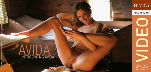 femjoy-avida-video